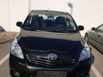 brugt Toyota Verso Kombi / Family Van,