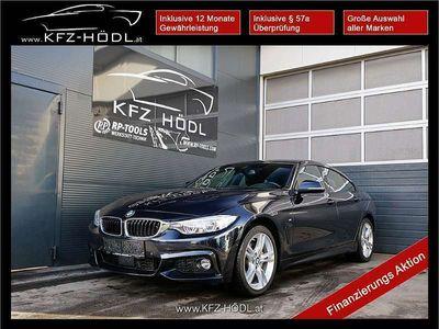 gebraucht BMW 435 Gran Coupé 435 d xDrive M Sport Aut.