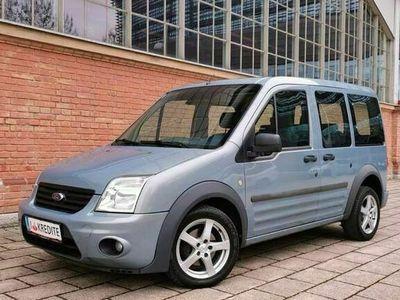gebraucht Ford Tourneo Connect Trend kurz 1,8 TDCi // Finanzierung // Kombi / Family Van