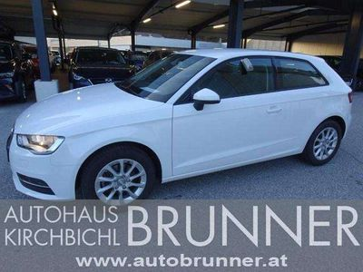 gebraucht Audi A3 1,2 TFSI Intro