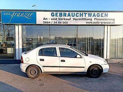 gebraucht Opel Astra Comfort G Limousine
