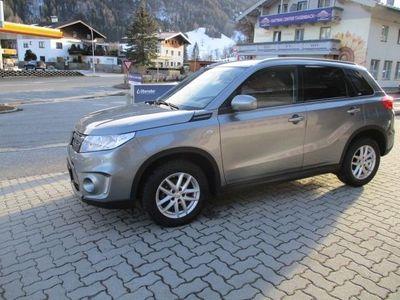 brugt Suzuki Vitara 1,6 DDiS 4WD Shine DCT Aut.