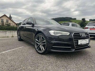 gebraucht Audi A6 RS62.0 TDI ultra;Navi;FELGEN