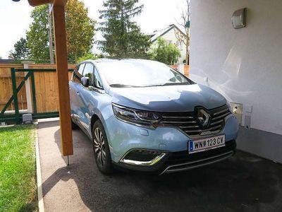 gebraucht Renault Espace Initiale Paris TCe 200 EDC Kombi / Family Van