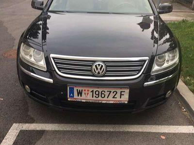 gebraucht VW Phaeton 3.0 Limousine