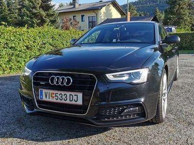 gebraucht Audi A5 Sportback 2,0 TDI quattro S-tronic