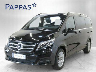 gebraucht Mercedes V250 V-Klasse4MATIC EXCL 4X4