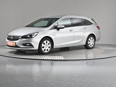gebraucht Opel Astra ST Dynamic 1,6 CDTI (895169)