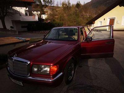 gebraucht Mercedes 260 S-KlasseLimousine