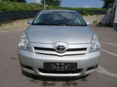 brugt Toyota Verso 2,2 D-4D 135 Linea Austria Ds. Kombi / Family Van,