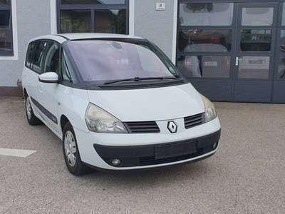 gebraucht Renault Grand Espace 1.9 DCi Kombi / Family Van