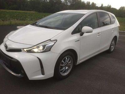 gebraucht Toyota Prius+ 1.8 VVT-i Hybrid Kombi / Family Van