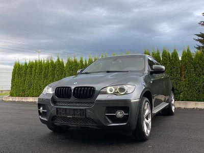 gebraucht BMW 535 X6 XD SUV / Geländewagen
