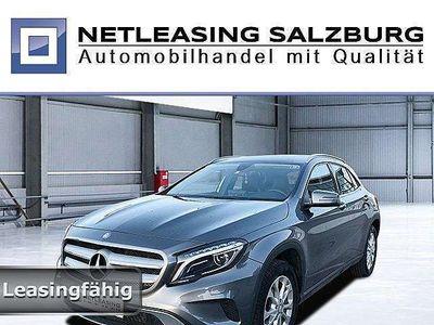 gebraucht Mercedes GLA200 d Urban Klima/Xenon/MF-Lenkrad/P-Lenkung