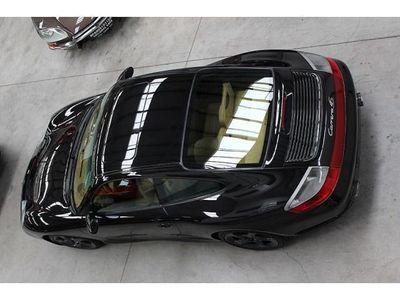 gebraucht Porsche 911 Carrera 4S Coupé