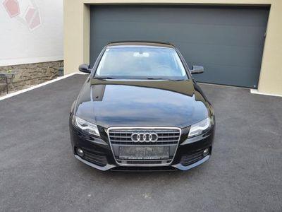 "gebraucht Audi A4 ""Limousine"" ""2.0 TDI"""