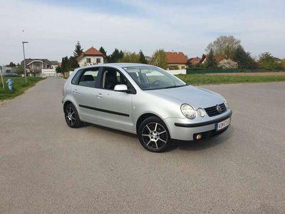 gebraucht VW Polo Comfortline 1,4
