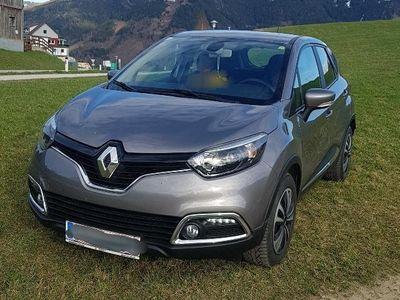 brugt Renault Captur Expression ENERGY TCe 90