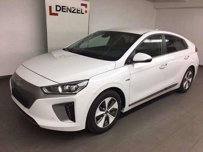 gebraucht Hyundai Ioniq Elektro Level 4 BEV 661q-P5/7-O3/7, 120 PS, 5 Türen, Automatik