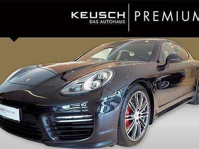 gebraucht Porsche Panamera GTS I FLApproved Garantie