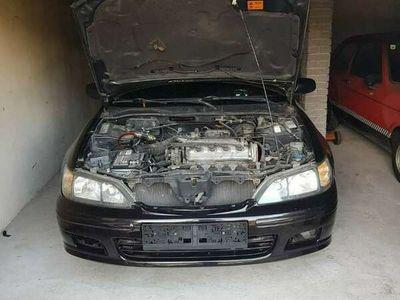 gebraucht Honda Accord 1,6i LS