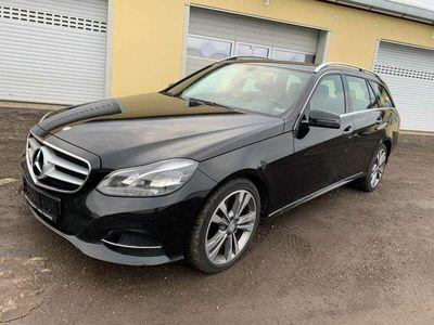 gebraucht Mercedes E250 CDI T, Top Ausgestattet***
