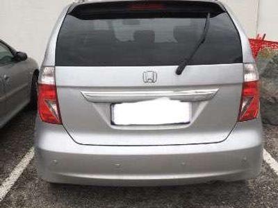 gebraucht Honda FR-V 2,2 Diesel