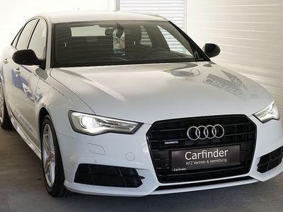gebraucht Audi A6 2.0 TDI quattro