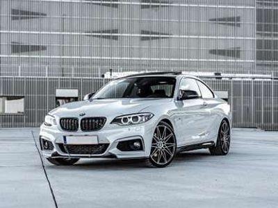 gebraucht BMW 220 2er-Reihe Coupe (F22) Coupé M Sport