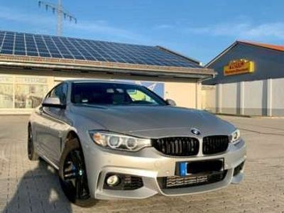 gebraucht BMW 435 435 d Coupe xDrive inkl. Garantie & Service