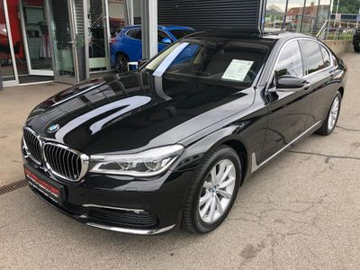 gebraucht BMW 730 d xDrive Aut G11 NL-54%, NP 128.700,-- Full Option
