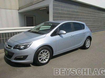 gebraucht Opel Astra 4 Turbo Ecotec Österreich Edition Start/Stop Sy