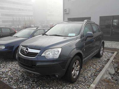 gebraucht Opel Antara 2,0 Cosmo CDTI DPF