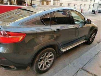 gebraucht BMW X6 xDrive50i Aut.