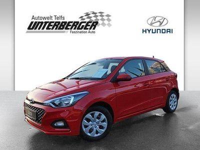 used Hyundai i20 (GB) Level 2 1,0 T-GDi 503q