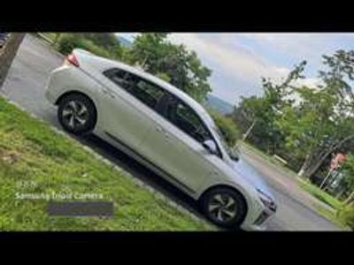 gebraucht Hyundai Ioniq 1,6 GDi Hybrid Level 5 DCT Aut.