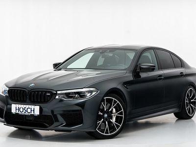 gebraucht BMW M5 Competition xDrive V8 BiTurbo Aut. LP: 204.216.-€