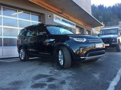 gebraucht Land Rover Discovery 5 3,0 TDV6 HSE Aut.