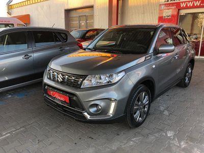 used Suzuki Vitara 1,4 DITC Shine 2WD Automatik FACELIFT 2018
