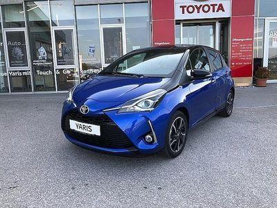 gebraucht Toyota Yaris 1,5 VVT-ie Style