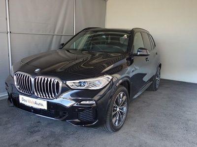gebraucht BMW X5 xDrive40i Aut.