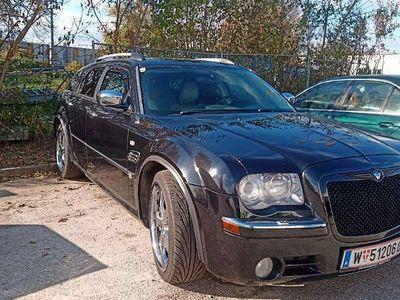 gebraucht Chrysler 300C 5,7l.Hemi V8 .4x4 Kombi / Family Van