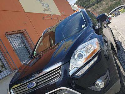 usata Ford Kuga 2,0 Titanium S 4x4 TDCI DPF Aut.