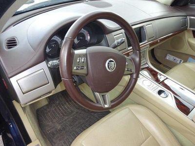 gebraucht Jaguar XF 3,0 Diesel S Premium Luxury
