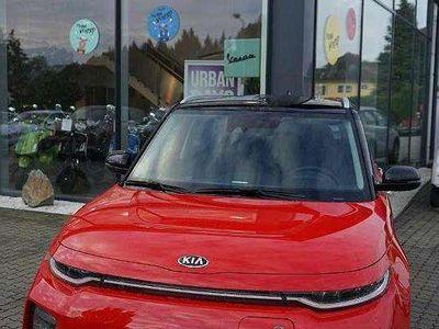 gebraucht Kia Soul EV Long Platin // 4490 Limousine