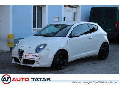 gebraucht Alfa Romeo MiTo Alfa 1,4 MultiAir Quadrifoglio Verde S | 170 PS |
