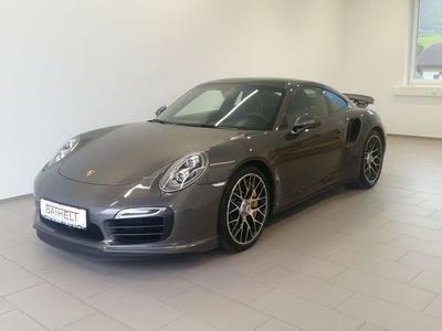 gebraucht Porsche 911 Turbo S Coupe (991)