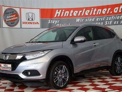 gebraucht Honda HR-V 1.5i-VTEC Executive CVT /Erstbesitz/