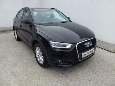 used Audi Q3 2.0 TDI Style