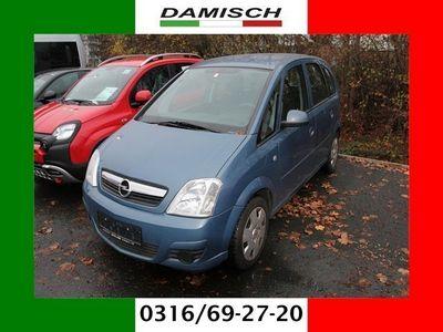 gebraucht Opel Meriva 1,3 Edition CDTI ecoFLEX